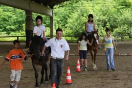 Equitazione o laboratorio in fattoria presso Agriturismo San Michele