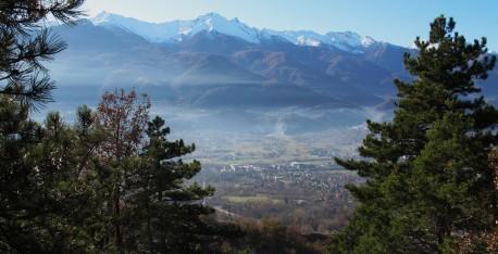 Escursione in mountain bike con La Cuccia di Susy
