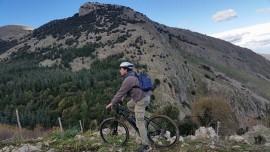 Escursione guidata in MTB elettrica con Discovery Madonie