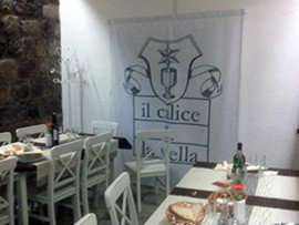 Il Calice & La Stella