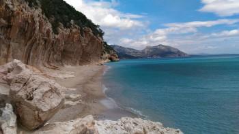 Trekking nella Sardegna autentica con Jebel Sardinia