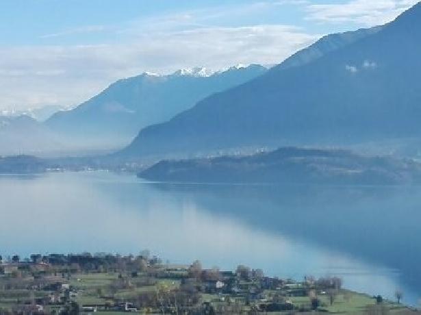 Massaggio del Benessere sul Lago di Como