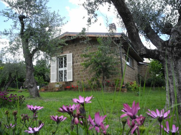 Menica Marta Country House