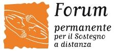 FORUM SAD Forum permanente per il Sostegno a Distanza La più grande rete italiana per il sostegno a distanza, che riunisce oltre 120 organizzazioni. Ha ideato la Card del Sostenitore, come strumento di Rete che mette in collegamento chi fa sostegno a distanza con gli esercenti solidali.