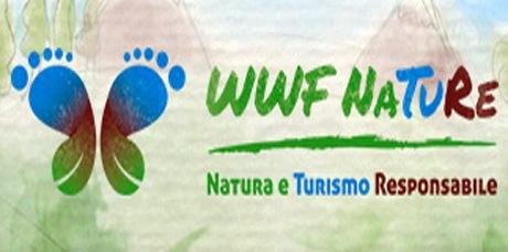 WWF NATURE Natura e Turismo Responsabile Da più di 30 anni, la priorità strategiche del WWF nel turismo sono lo sviluppo del turismo responsabile, soprattutto nelle aree naturali interessate dal fenomeno del turismo di massa.